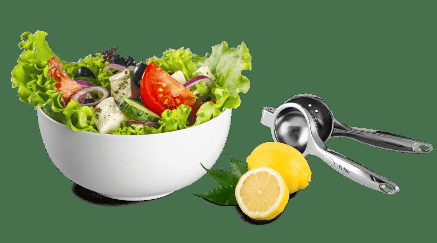 bæredygtig citronpresser