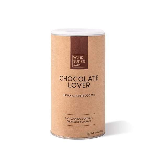 Økologisk Chocolate Lover