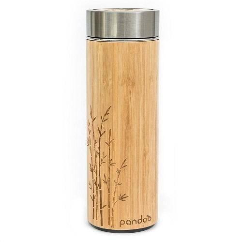 Bambus termokrus to go