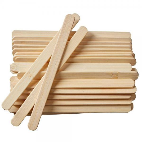 bambus ispinde