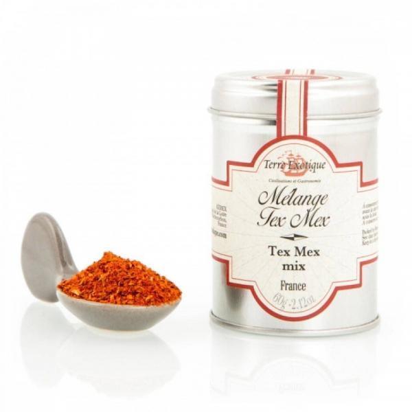 Tex Mex Mix krydderi 60g